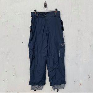 Dub Brand Weathergear Modulator Snow Pants
